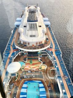 Royal Caribbean - Unofficial blog about Royal Caribbean Cruise Line