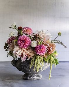 There were not nearly enough pages in our March issue to accommodate all of the bouquets floral guru, Christina Stemble of Farmgirl Flowers, put together from our cutting garden. We thought you mig...