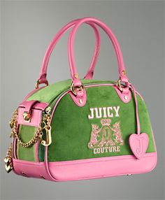 #juicy #couture #bag