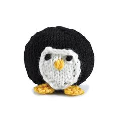 Ravelry: Knit Penguins