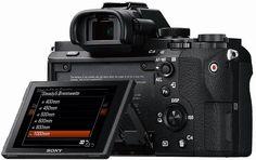 Sony Alpha7II - Test - CHIP