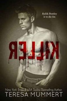 Rellik has a killer bod... | 16 ROMANCE BOOKS TO WATCH OUT FOR THIS YEAR
