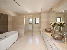 Amazing Spa Style Bathroom Decorating Ideas - Page 6 of 41 Bathroom Styling, Bathroom Interior Design, Small Bathroom, Master Bathroom, Bathroom Ideas, Bathrooms, Window Frame Colours, Little Dream Home, Bathroom Renovations