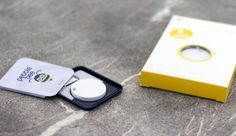 Don't Lose Anything: Pebblebee Tracker Review and Giveaway