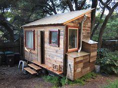 Oakland Tiny House