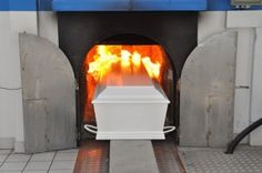 The Cremation Proces