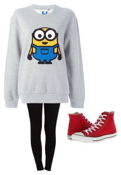 """School"" by brooklynn-piotrowski ❤ liked on Polyvore"