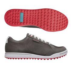 Ashworth Cardiff golf shoe.