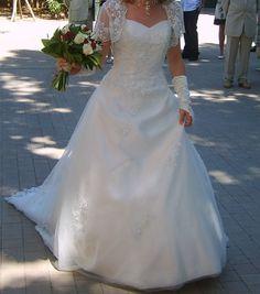 Robe de mariée ivoire - robes mariée occasion originales pas cher - Annonces gratuites de robes de mariée pas cher et costumes de mariage oc...