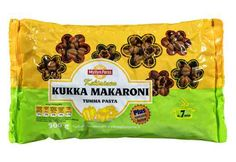 Keltainen Kukka Makaroni 500 g Pasta Plus, Snack Recipes, Snacks, Chips, Food, Snack Mix Recipes, Appetizer Recipes, Appetizers, Potato Chip