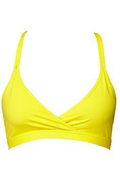 20 Sports Bras We'd Wear As Crop Tops  #refinery29  http://www.refinery29.com/sports-bras#slide19