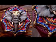 Elephant for sale- https://www.etsy.com/shop/WarmRainArt Instagram - warm_rain_art