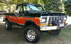 1978 ford f250 | 1978 Ford F250 4x4 59k original miles A/C, US $15,500.00, image 14