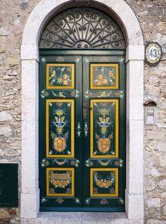 Taormina, Sicily | ITALY
