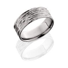 Unusual Wedding Rings