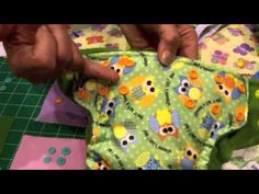 How To Use Babyville Boutique Snaps and Pliers