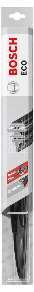 BOSCH Щетка Стеклоочистителя Bosch Каркасная 55 См, 1 Шт