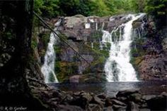 Gatlinburg Hiking Waterfalls - Bing Images