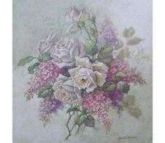 Bella Romantica Print