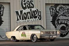 '67 Dodge Dart