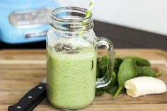 Smoothies are great for breakfast, lunch or an afternoon snack! Take advantage of these recipes and get in some vegetable servings while you enjoy your treat!