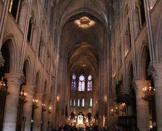 Corrente artistica Gotico