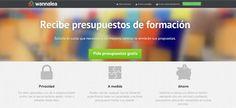 Buscar cursos de formación online a medida con Wannalea | http://formaciononline.eu/buscar-cursos-formacion-online-a-medida-wannalea/