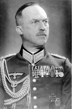 O General Paul von Hase, On 20 July 1944, after the failed assassination of Hitler at the Wolf's Lair in East Prussia, Hase ordered Major Otto Ernst Remer of the Infantry Regiment Großdeutschland to seal off the government quarter in Berlin during the subsequent coup d'état attempt. Remer later removed the cordon and Hase was arrested by the Gestapo that evening whilst he was dining with Joseph Goebbels.