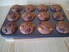 Cupcakes, Cookies, Chocolate, Breakfast, Desserts, Food, Basket, Crack Crackers, Morning Coffee