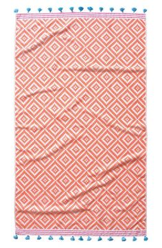 Fun and festive towels: http://www.stylemepretty.com/living/2015/05/23/host-the-best-pool-party-ever/