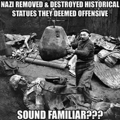 Remember Hitler was a Socialist NAZIS were the national socialist party  ! They are at it again.