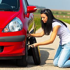 Basic Car Maintenance & Car Safety Tips For Teens  This simple guide will walk you through basic car care and what to do in the event of an emergency. If in doubt, remember, to consult the owner's manual.