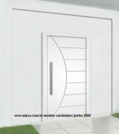 KIT PORTA EXTERNA DE 80 X 210 - MACIÇA BLINDADA PRIMER PU BRANCO COM CAIXILHO DE 14 cm LEI PRIMER, FECHADURA, PUXADOR E DOBRADIÇAS - ENTREGA EM 15 DIAS | | | Elarca Portas e Janelas Curitiba - portas de madeira, portas de alumínio, fechaduras,fechaduras pivotantes, trincos, janelas de ferro, janelas de madeira, janelas de alumínio, forros em pvc, portas pivotantes,portas de correr , rodapés resistentes a umidade e fungos