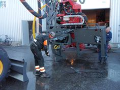 Stonepower line drill Drilling Rig, Rigs, Wedges