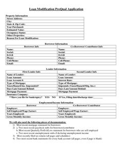 Financial Capacity Evaluation Form Financial Evaluation Form