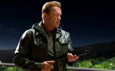 Arnold Schwarzenegger Terminator: Genisys Wallpaper http://beyondhdwallpapers.com/arnold-schwarzenegger-terminator-genisys-wallpaper/ #Arnold #Terminator #Genisys #Movies #Movie #Wallpapers #HD #Wallpaper #Celebrity #2015 #Schwarzenegger