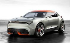 Kia revealed its Provo concept for the Geneva motor show on Monday after several photos leaked on a Russian website over the weekend.The crossover-slash-hatchback (crossback?) is a B-segment vehicle . Bugatti, Lamborghini, Ferrari, Kia Motors, Kia Sorento, Kia Sportage, Jaguar, Mustang, Porsche