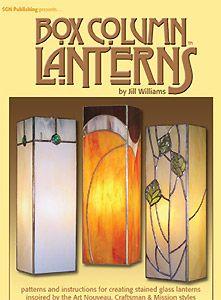 Box Column Lanterns