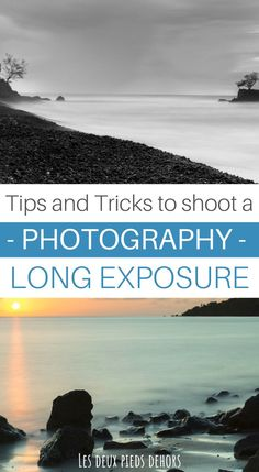 I love to shoot in my daily life and even when I travel, long exposures. In this article, I present you how to shoot this type of pictures during all conditions (night, day, sunset/sunrise, etc.) and especially how to choose your camera equipment! Photography Basics, Exposure Photography, Photography Courses, Photography For Beginners, Landscape Photography, Learn Photography, Photo Pose Longue, Belle Photo Instagram, Professional Photo Shoot
