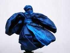 Touareg - Royal Blue