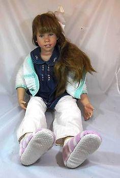 1000 Images About Child Size Dolls On Pinterest Reborn