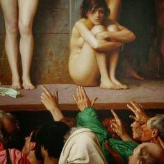 Они прибывали невольниками: человеческий груз, перевозимый на британских кораблях к берегам обеих Америк. Их грузили сотнями тысяч – мужчин, женщин и даже маленьких детей. Если они возмущались или не подчинялись приказам, их карали самым жестоким образом. Хозяин мог подвесить своего провинившегося раба за руки и поджечь руки или ноги в качестве наказания. Некоторых сжигали заживо, […]