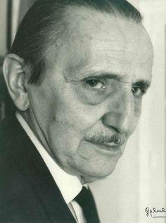 """Antonio Buero Vallejo (1916-2000). Entrada """"El teatro español desde 1936"""" (14-05-2014), en el blog """"Littera""""."""