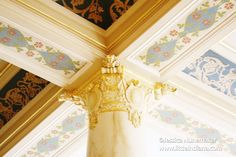 Grand Colonnade #Restaurant at French Lick Springs Resort in French Lick, #Indiana