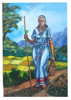 Culture, Identity and the roles of Women in Oromo Society | Oromianeconomist http://oromianeconomist.wordpress.com/2013/11/28/women-in-oromo-society/