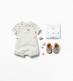 Baby Boy Clothes Zara United States Ideas For 2019 Outfits Niños, Baby Boy Outfits, Baby Boy Fashion, Fashion Kids, Zara Baby Clothes, Zara Boys, Cute Baby Boy, Baby Baby, Kid Styles