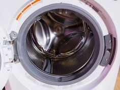 5 tips for keeping mold out of your washer — CNET Css Examples, Get Rid Of Mold, Old Towels, Front Load Washer, Laundry Hacks, Homekeeping, Natural Cleaning Products, Mold And Mildew