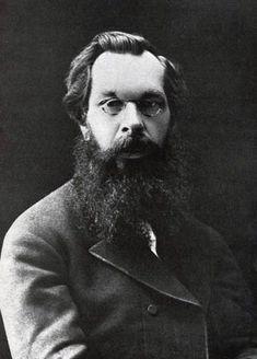 Саврасов А, Портрет художника. Savrasov A