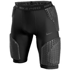 Nike Pro Combat VIS Padded Short - Men's - Tactical Wear, Tactical Clothing, Combat Gear, Nike Pro Combat, Sport Outfits, Cool Outfits, Padded Shorts, Tac Gear, Football Gear