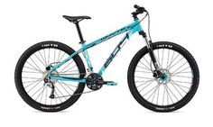 Whyte Bikes 604 Compact Womens 2016